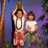 Kids Hawaiian Luau – Apparel & Accessories