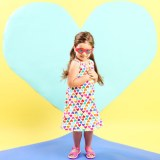 Zulily.com – Hearts Full of Sunshine Collection